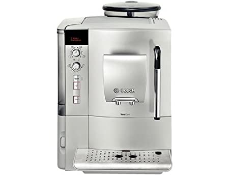 Bosch TES50251DE - Cafetera (Independiente, Máquina espresso, 1,7 ...