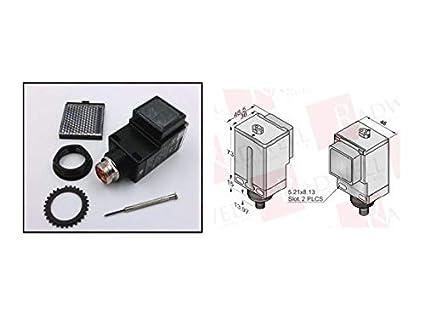 RADWELL VERIFIED SUBSTITUTE 42GRU-9203-QD-SUB PHOTOELECTRIC Sensor
