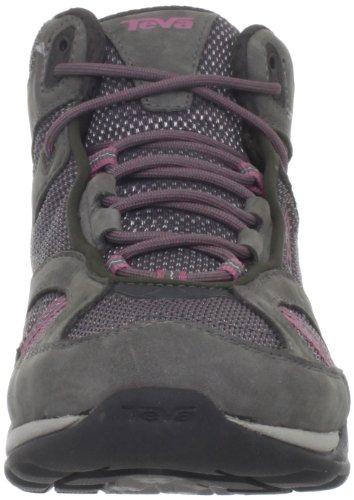 Boot Teva Sky Grey Hiking Mid women's Lake eVent 6Fwxqp4