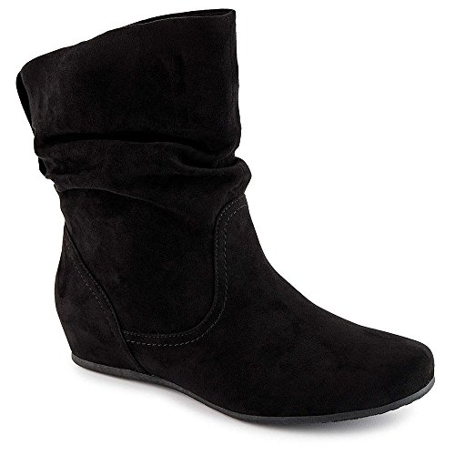 XAPPEAL Womens Carney Shin High Slouch Boot Shoes, for sale  Delivered anywhere in USA