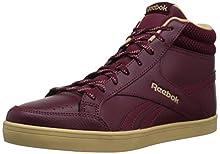 Reebok Women's Royal Aspire 2 Walking Shoe, Rustic Wine/Sahara/Rugged, 6 M US