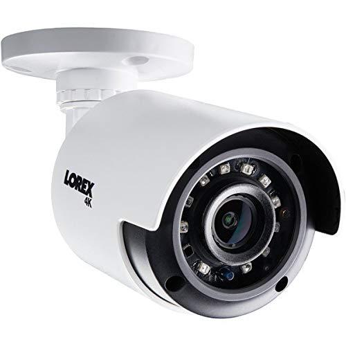 - 4K Ultra HD Bullet Camera for Lorex Lhv5000