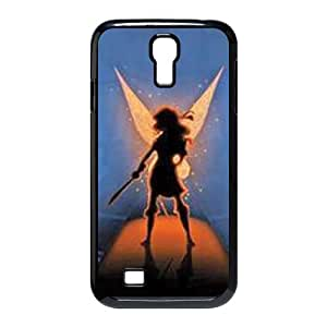 SYYCH Phone case Of Character Tinkerbell Cartoon Design Cover Case For Samsung Galaxy S4 i9500