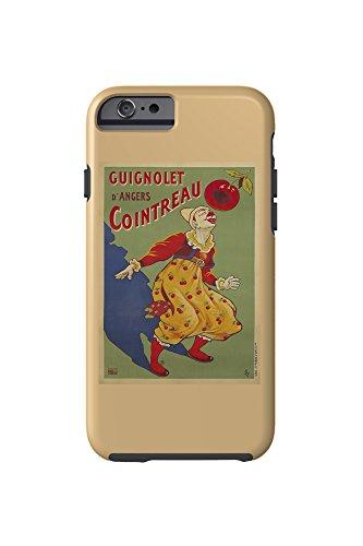 cointreau-vintage-poster-artist-oge-france-c-1918-iphone-6-cell-phone-case-tough