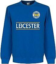 Leicester City Team Sweatshirt - Royal