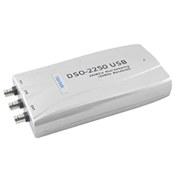 DSO 2250 DRIVERS FOR PC