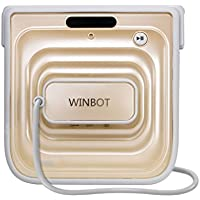 WINBOT W710, the Window Cleaning Robot, for Framed Windows ONLY