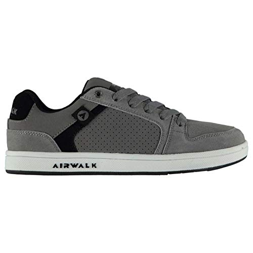 Gris Chaussures Skate Enfant Airwalk Brock De xwTXvPa