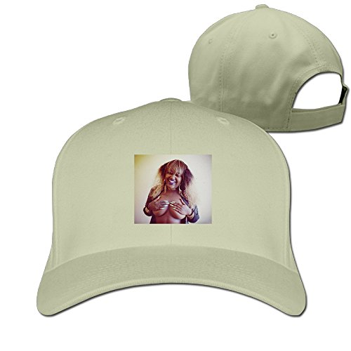 MALI-CANDY CupcakKe Audacious Poster Hip Hop Hat Snapback Baseball Cap