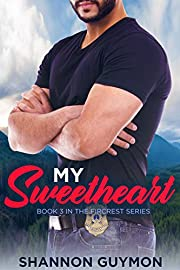 My Sweetheart: A Small Town Romance: Book 3 in the Fircrest Series