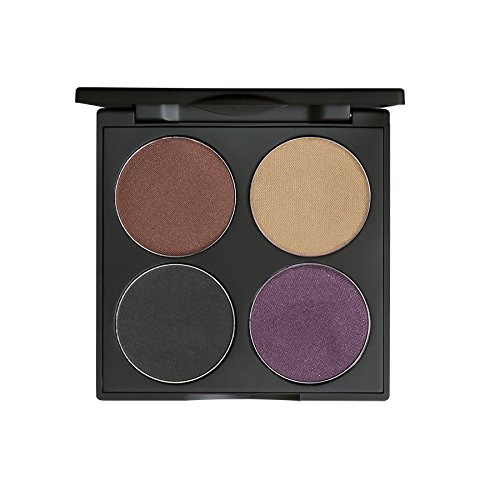 Gorgeous Cosmetics Composing Colour Green Eyes Palette