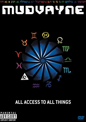 Mudvayne - All Access To All Things