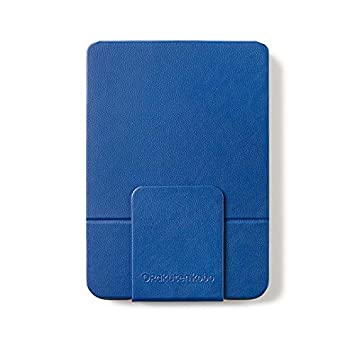 Rakuten Kobo Clara HD SleepCover Funda para Libro electrónico Azul 15,2 cm (6