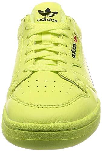 Da Continental Scarpe Multicolore Bambino 80 maruni seamhe 0 escarl Adidas Fitness xtwHx