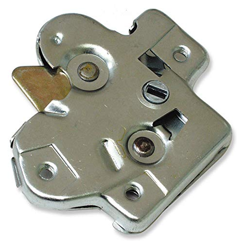 Eckler's Premier Quality Products 50205517 Chevelle Trunk Latch Assembly by Premier Quality Products
