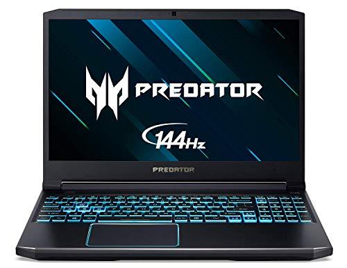 Acer Predator Helios 300 Intel i7-9750H 2.60GHz 16GB Ram 256GB SSD Windows 10 Home (Renewed)