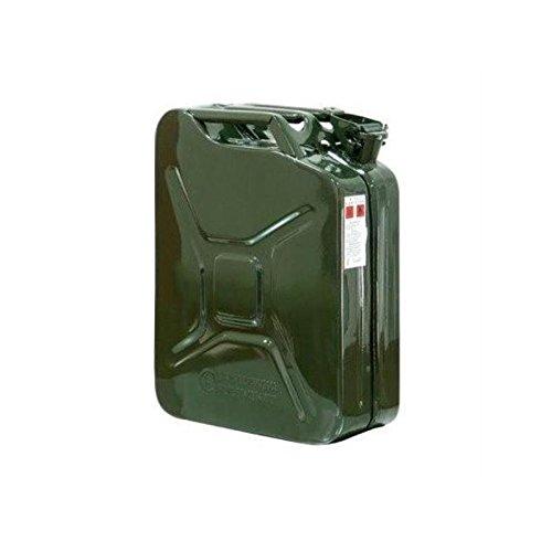 IMDIFA 97101Kanister Metall, 10l 10l JMB+ DISTRIBUTION SAS
