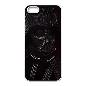 Star Wars 007 iPhone 5 5s Cell Phone Case Whitepxf005-3745975