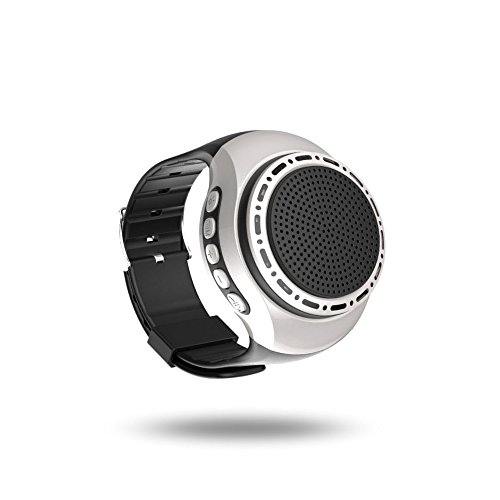 Bluetooth Watch Speaker Smart Wearable Sound Running for sale  Delivered anywhere in Canada