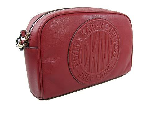 (DKNY Tilly Logo Camera Bag Crossbody)