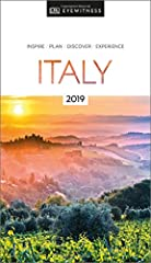 DK Eyewitness travel guides: award-winning guidebooksDiscover Italy with this essential travel guide, designed to help you create your own unique trip and to transport you to this beautiful country before you've even packed your case –...