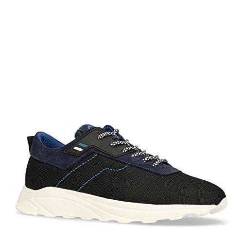 Herren Sneaker Herren Blau Sacha Sneaker Low Sneaker Blau Low Sacha Sacha Blau Herren Low BWPSpff0