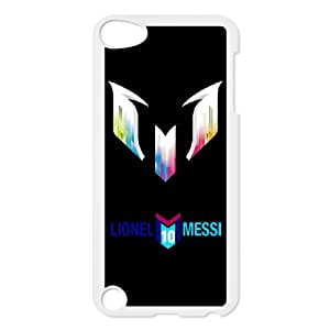 Ipod Touch 5 Lionel Messi pattern design Phone Case H12LM086180