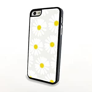 Generic Colorful Cute Flowery Flowers Matte Pattern PC Phone Cases fit for Fresh Beautiful iPhone 5/5S Cases