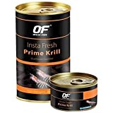 Ocean Free Insta Fresh Prime Krill Aquarium Fish Food, 100g