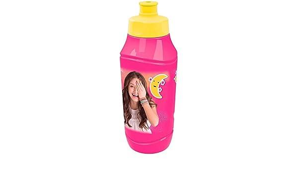 Soy Luna Botella cantimplora plástico Sport (Gabbiano 6972865): Amazon.es: Juguetes y juegos