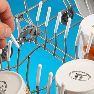 Apollo International Dishwasher Prong Covers product image