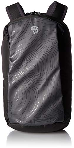 Mountain Hardwear Folsom 20 Backpack, Shark, Regular