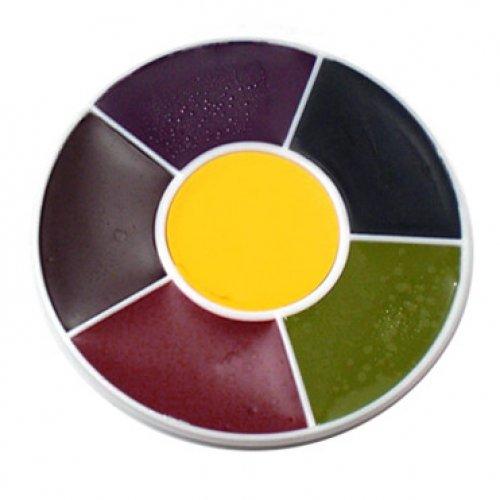Ben Nye Master Bruise Wheel EW-4 (1 oz/28 -