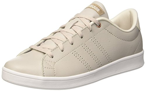 new product ffc7e e9d29 adidas Advantage Cl QT W, Scarpe da Ginnastica Basse Donna Amazon.it  Scarpe e borse