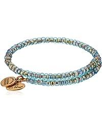 Womens Color Palette Wrap, Bangle Bracelet