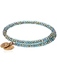 Alex and Ani Womens Color Palette Wrap, Bangle Bracelet
