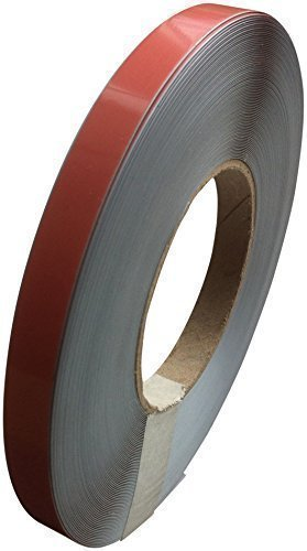 Steel Tape For Secondary Glazing 20M Roll, For Use With Magnetic Tape Direct Products