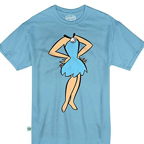 Springtee Betty Costume Halloween Family Matching Couple Men Women Funny Tshirt -