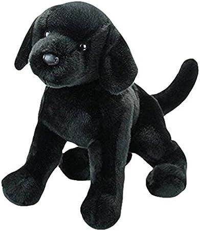 Cuddle Toys 1556 Lucy BLACK LABRADOR Hund schwarz