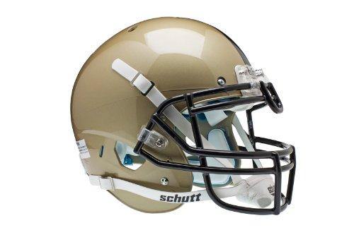 Schutt NCAA Army Black Knights Authentic XP Football (Army Mini Helmet)