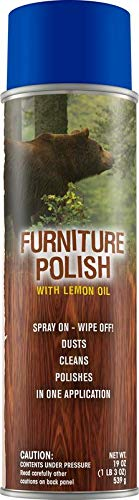claire furniture polish - 5