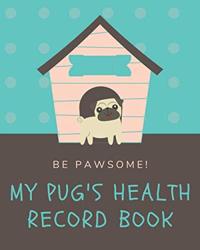 """Gift for Dog .. Dog Training Record: Notebook Journal Logbook for Animal Owners 6/""""x9/"""" with 120 pages. Trainers to Monitor and Record Dog/'s Training Activities and Progress Dog Care Logs"""
