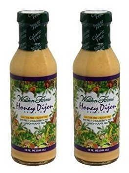 Walden Farms, Dressing Cf Honey Dijon – 12 Oz (Pack of 2) Review