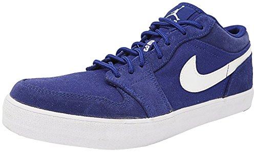 NIKE Mens 552312 Ankle-High Basketball Shoe 401 E5acTbB8A
