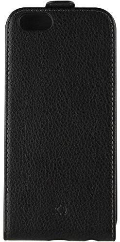 Xqisit Flipcover für Apple iPhone 6/ 6S - schwarz
