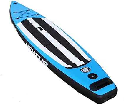 Lwieui-YDHW Tabla de Paddle Surf Hinchable Tablero Inflable ...