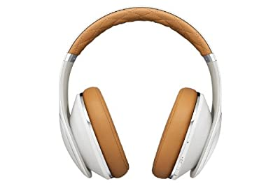 Samsung LEVEL OVER EO-AG900BWEG Premium NFC Bluetooth Over Ear Headphone
