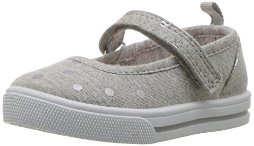 Grey Toddler Shoe - 2
