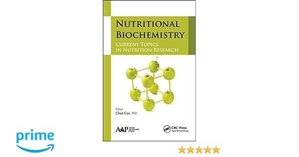 Nutritional Biochemistry Book Free Download