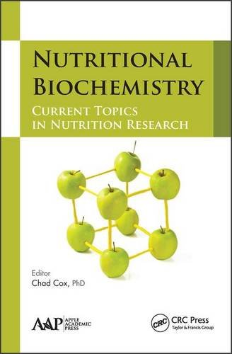 Expert choice for nutritional biochemistry current topics
